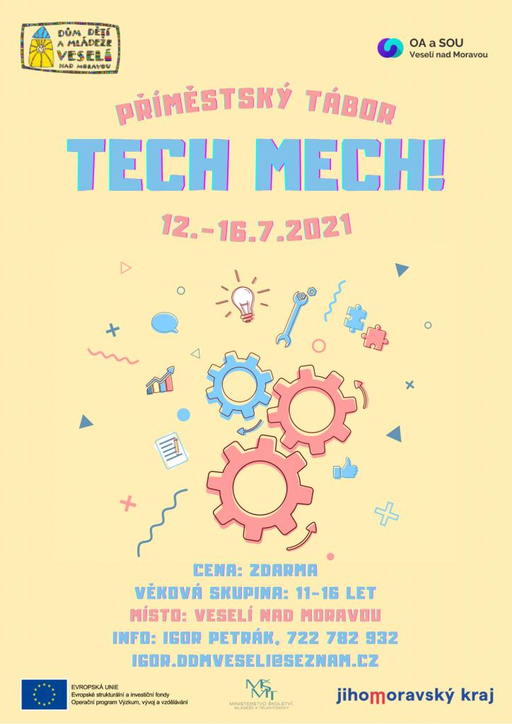 PT Tech Mech